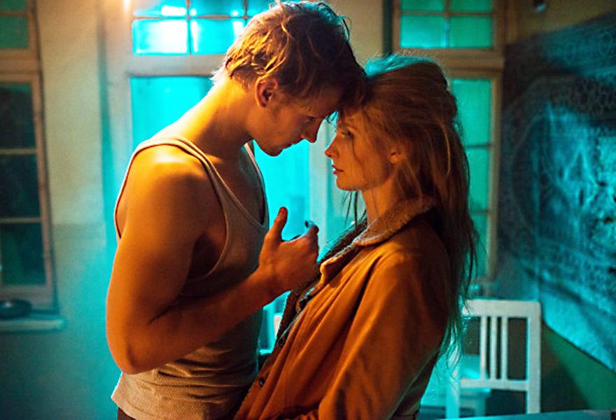 Stars (2017)