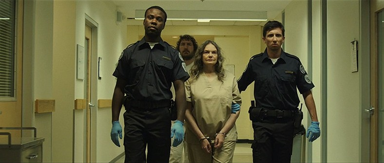 Suffer (2016)