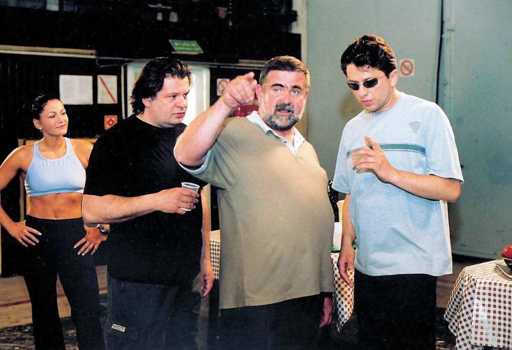 Superproduction (2003)