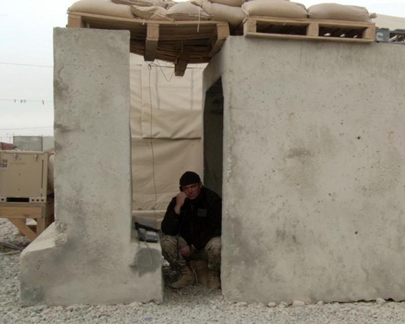 Survive Afghanistan  (2012)