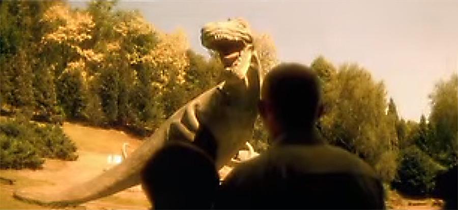 T-Rex (2003)