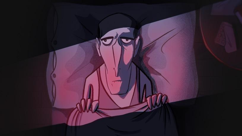 That Nightmarish Sunday (2018)