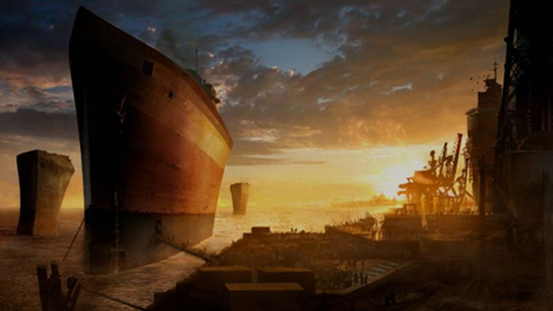 The Ark (2007)
