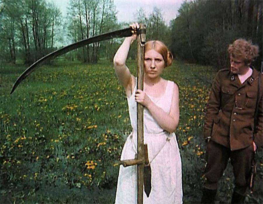 The Birchwood (1970)