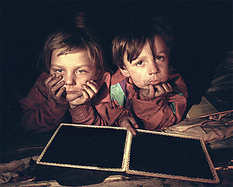 The Children of Lenigradsky (2004)