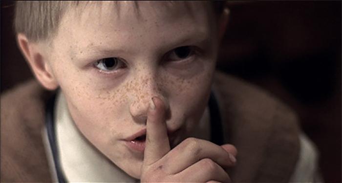 The Cigarettebox (2005)