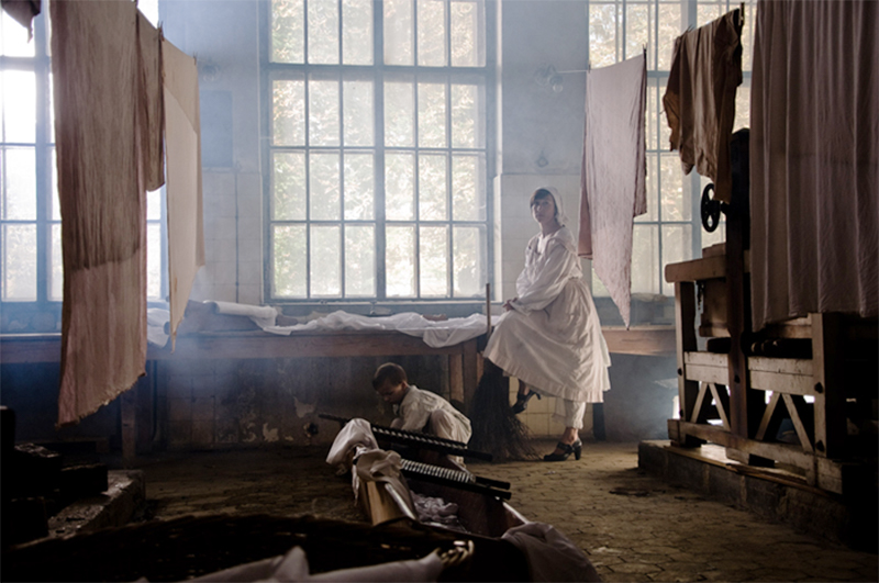 The Confession (2009)
