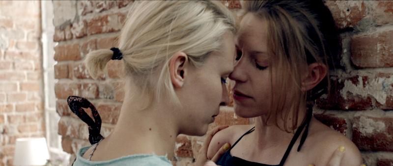 The Kiss (2013)