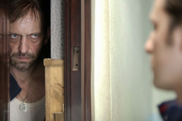 The Last Floor (2013)