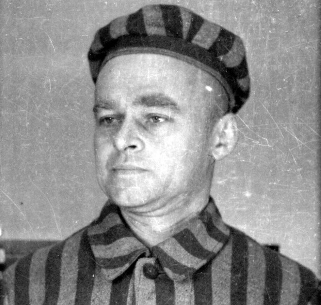The Man Who Snuck into Auschwitz: Witold Pilecki (2017)