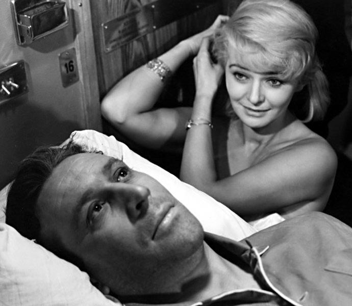 The Night Train (1959)