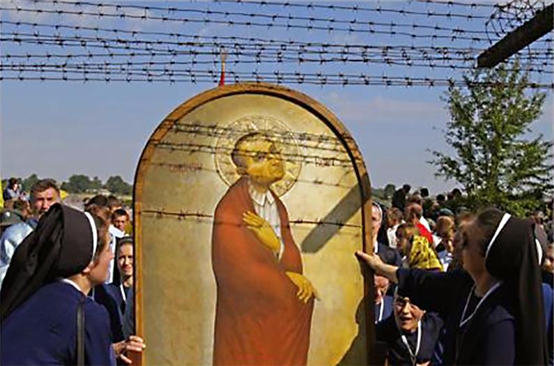 The Parish Priest of Majdanek (2005)