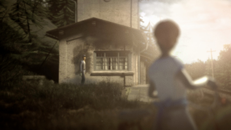 The Railway Watchman (2012)