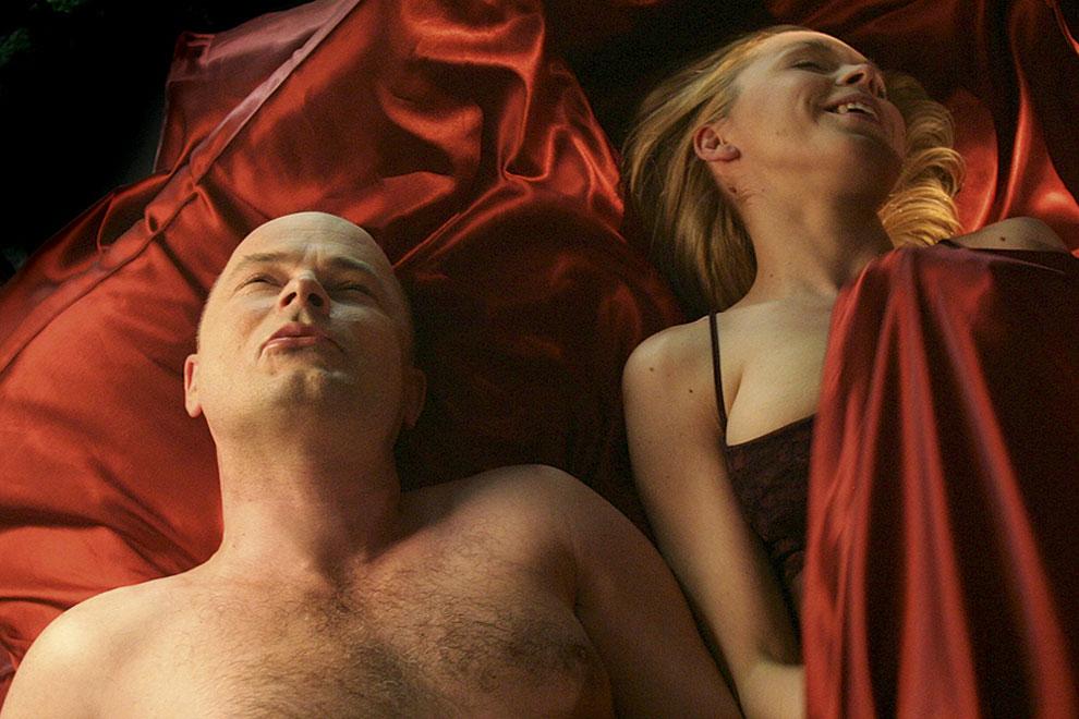 The Ruby Wedding (2008)