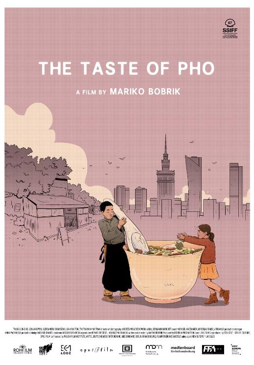 The Taste of Pho  (2019)