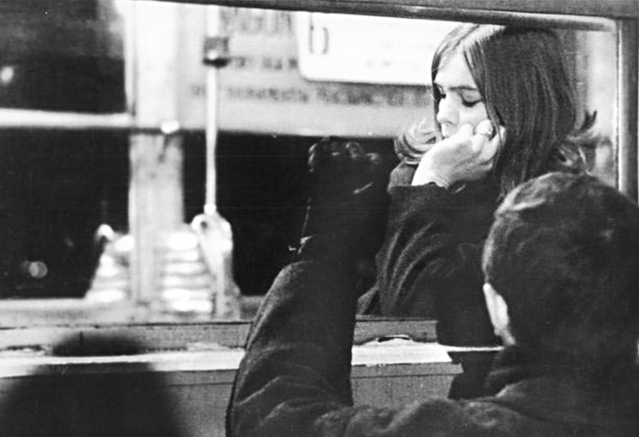 The Tram (1966)