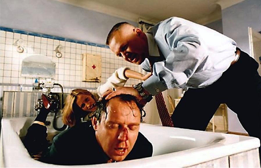 The Trap (1997)