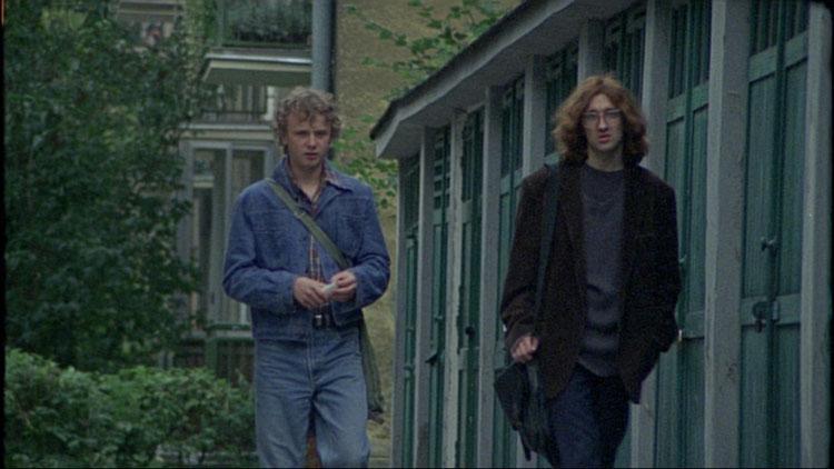 Three Buddies (2008)