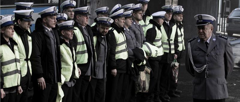 Traffic Department (2013)