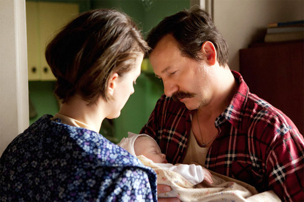 Walesa. Man of Hope (2013)