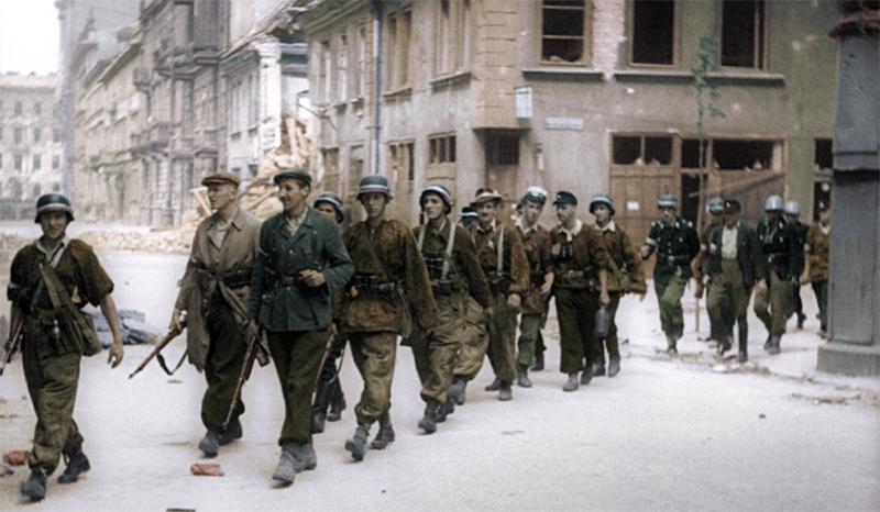 Warsaw Uprising (2014)