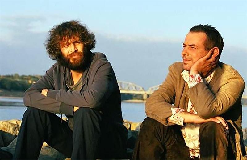 Who Never Lived (2006)