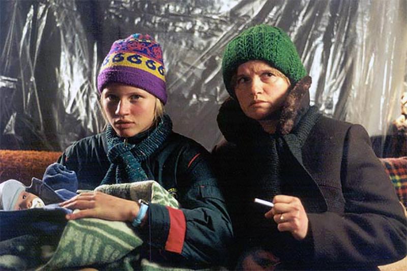 Zhoorek (2003)