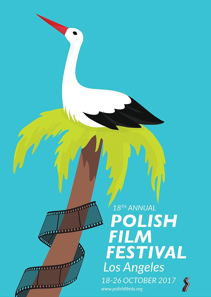 PFFLA 2017 - Festival Poster