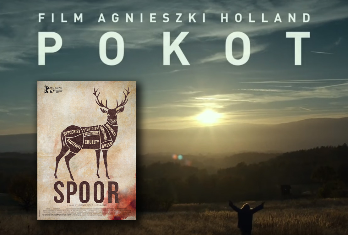 Spoor (Pokot) by Agnieszka Holland and Kasia Adamik - Poland's submission to the 2018 Oscars