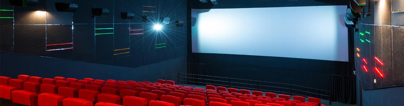 Slider Image - Cinema Room