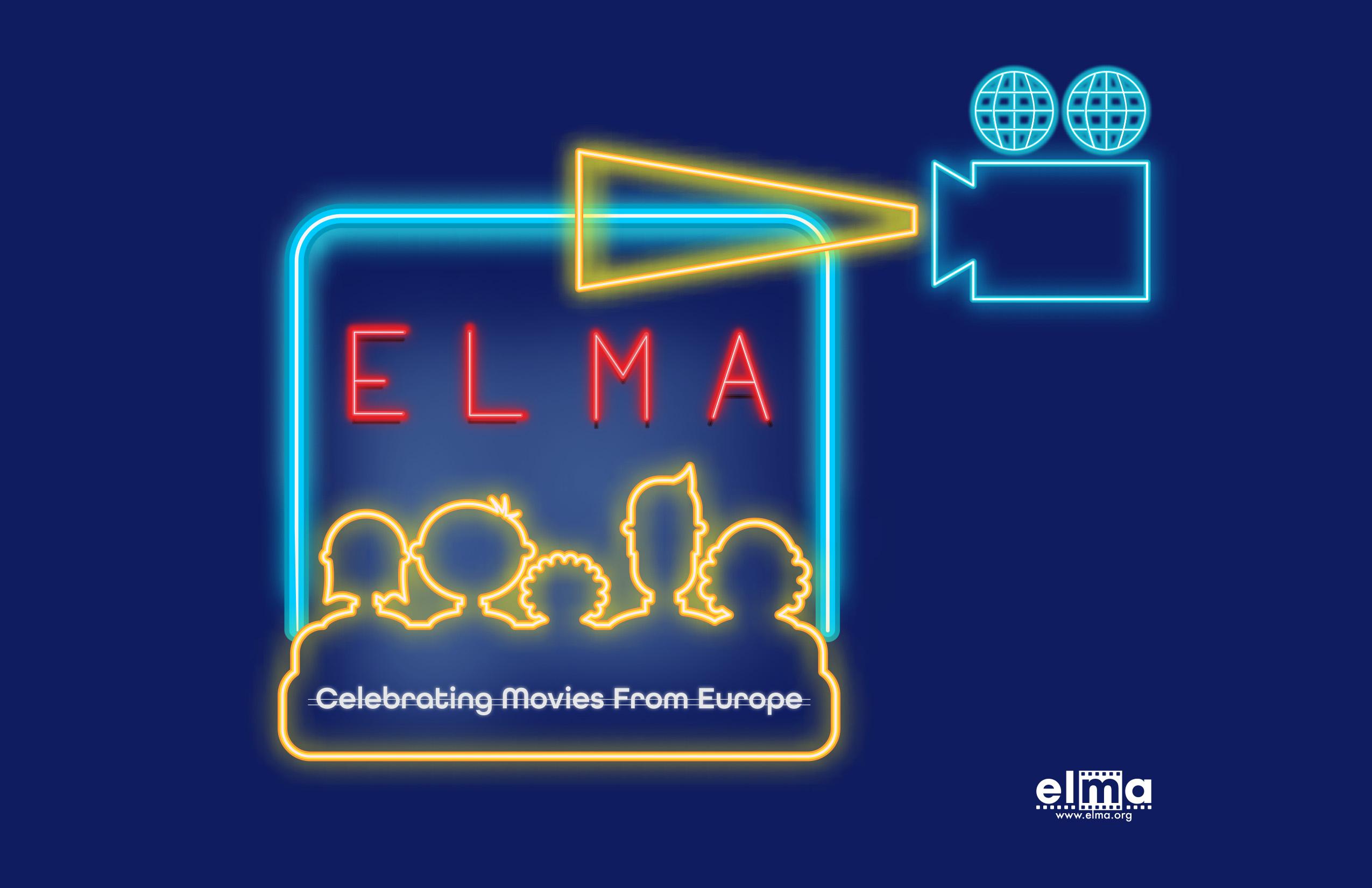 ELMA - Sponsor Logo
