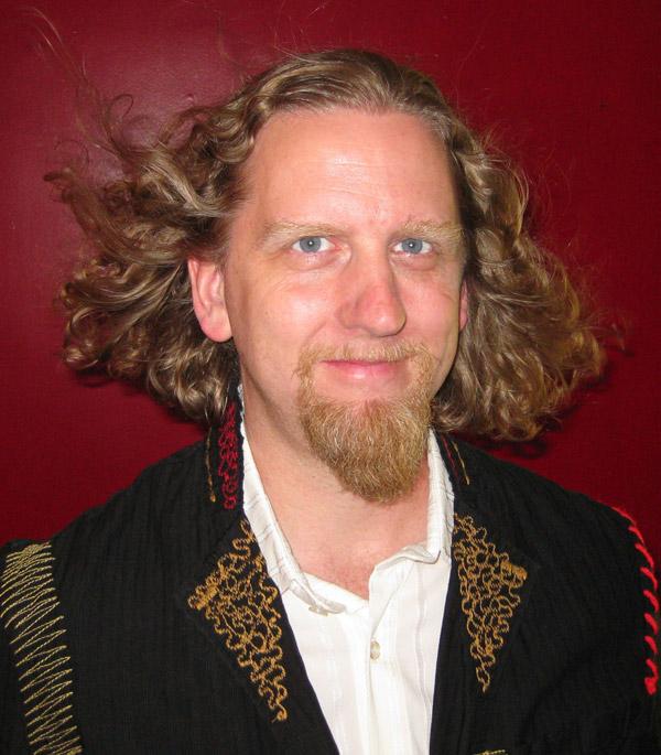 J-Walt Adamczyk