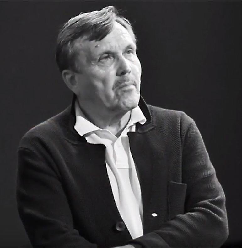 Witold Adamek (1945 - 2017)