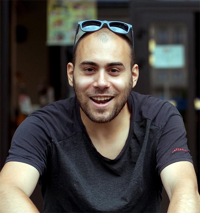 Antonio Eduardo Galdamez Munoz