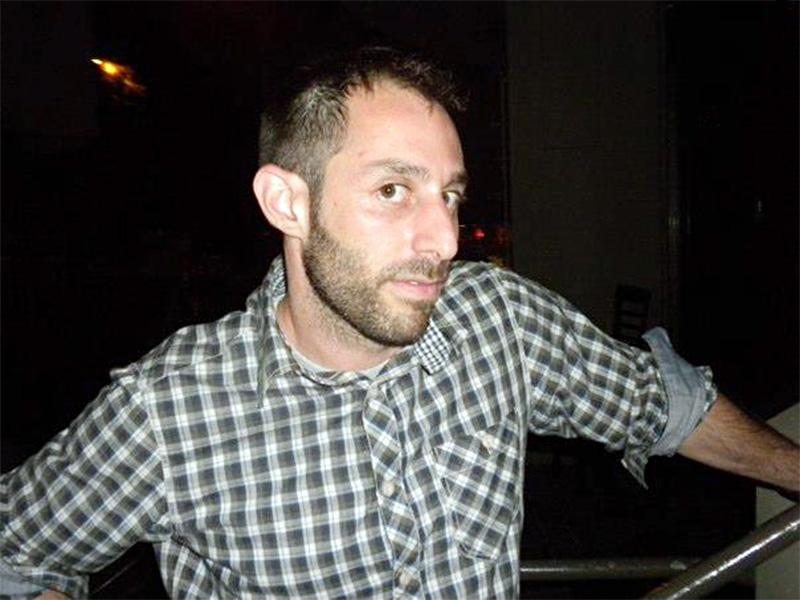 Daniel Assaer