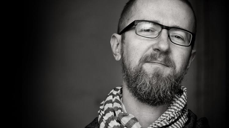 Tomek Baginski