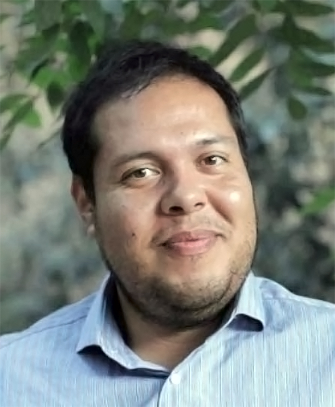 Fernando Barajas