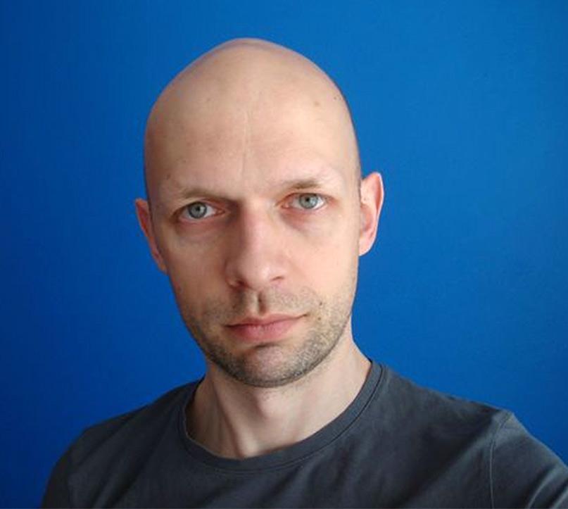 Michal Bielawski