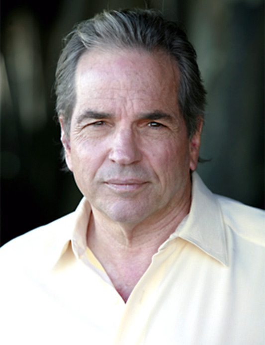 Tony Bill