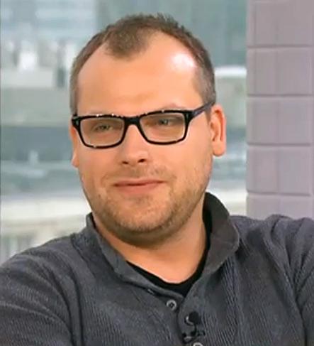 Tomasz Blachnicki