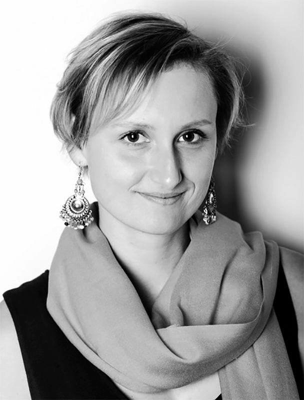 Olga Blumczynska