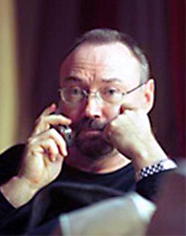 Yurek Bogayewicz