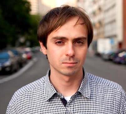 Lukasz Borowski
