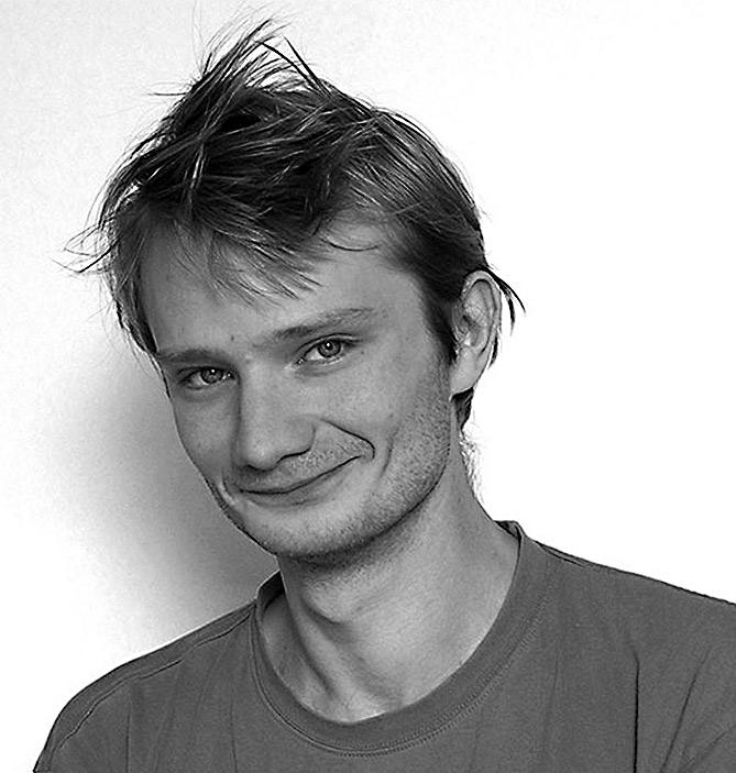 Piotr Bosacki