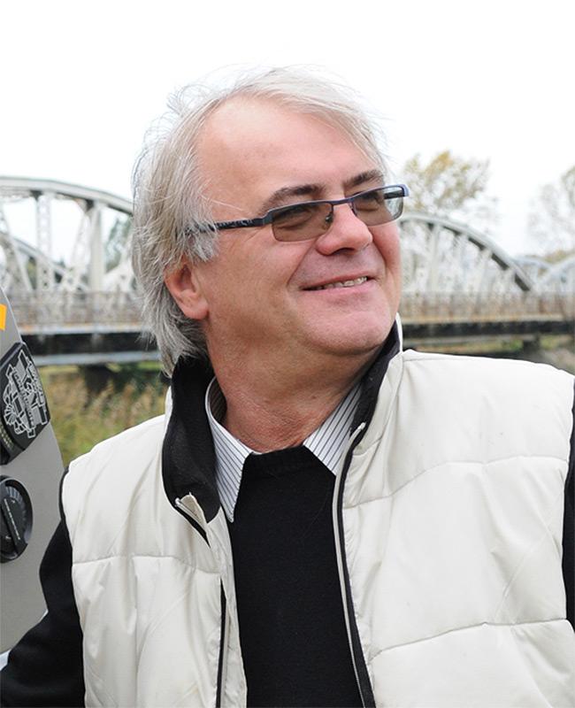 Jacek Bromski