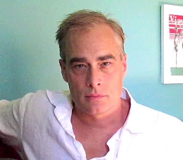 Greg Brooker