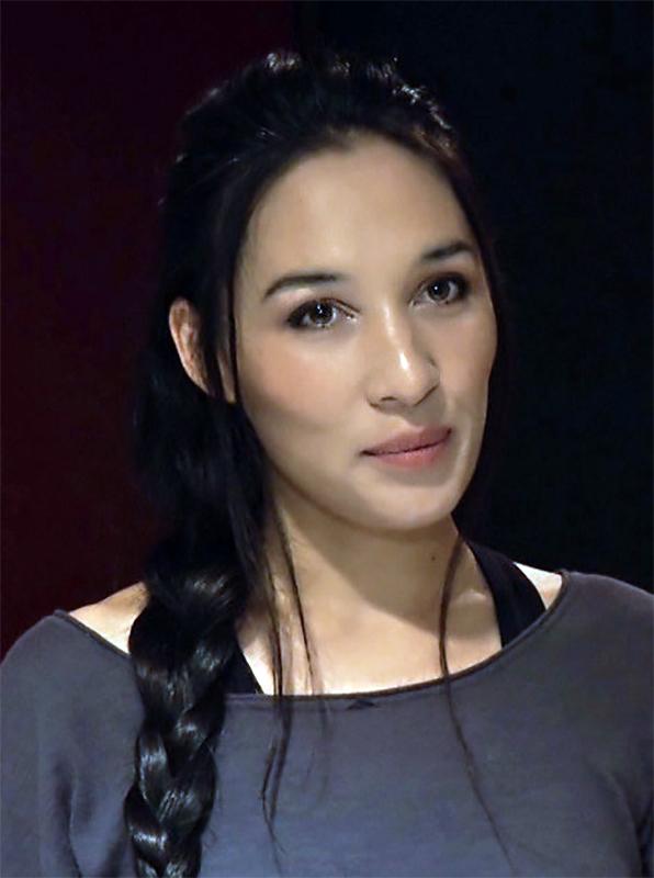 Julia Bui Ngoc
