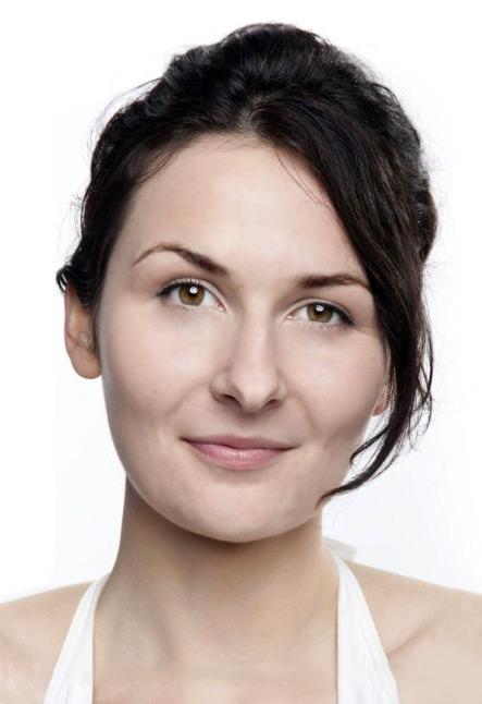 Agnieszka Burszewska