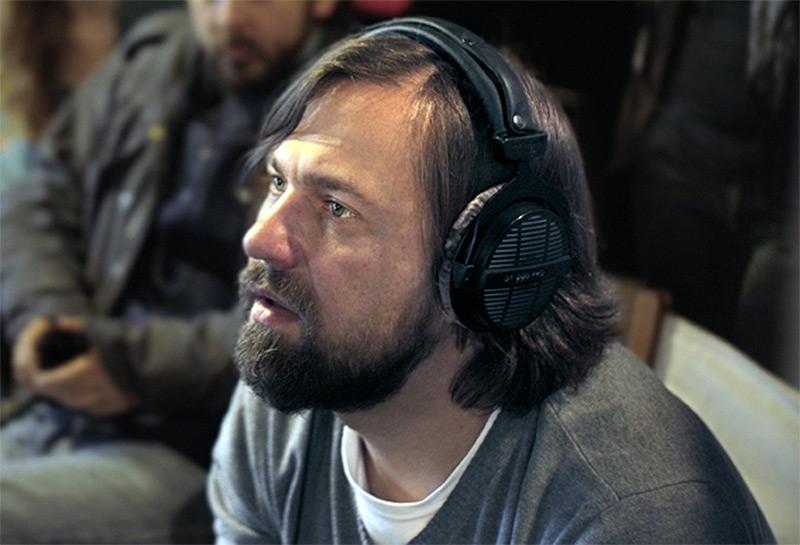 Sebastian Buttny