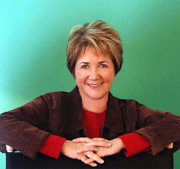 Judy Chaikin